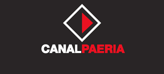 Canal Paeria