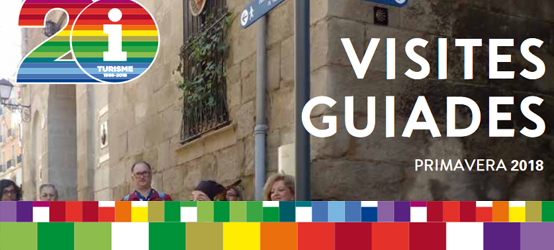 Guided tours in Lleida